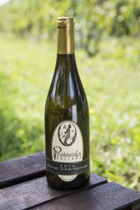 2016 Barrel Aged Chardonnay