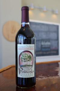 kroupa orchards cherry wine